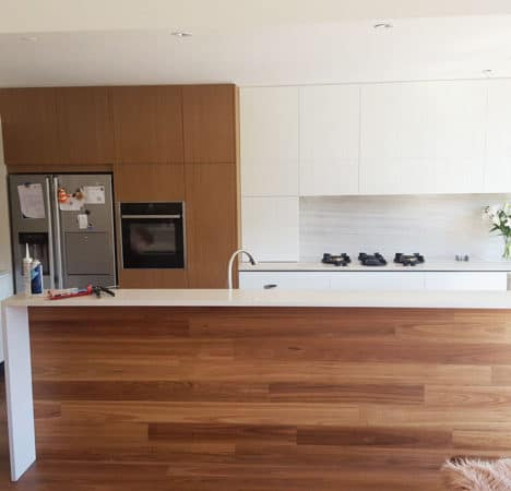 Waverton Apartment Four
