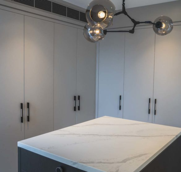 Dover Heights House Fitout 2