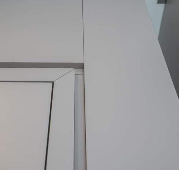 Dover Heights House Fitout 21