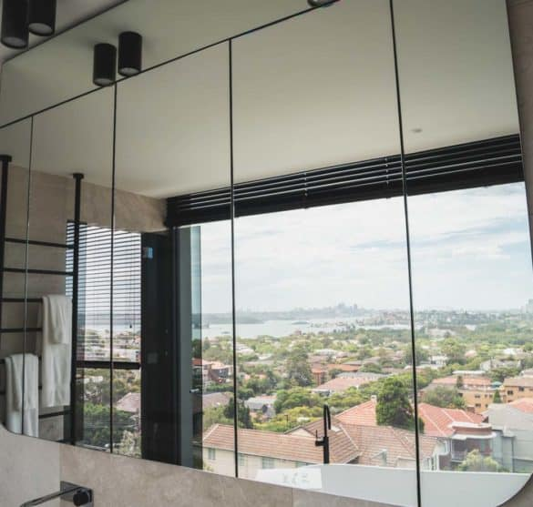 Dover Heights House Fitout 23