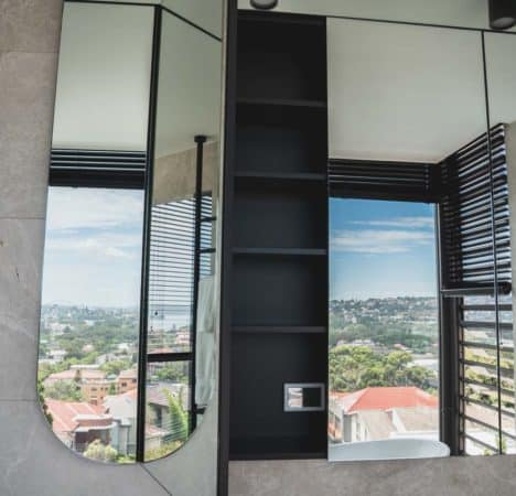 Dover Heights House Fitout 26