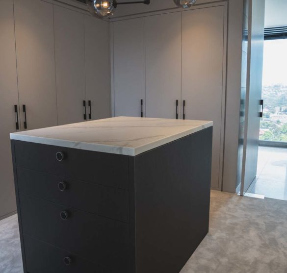 Dover Heights House Fitout 3