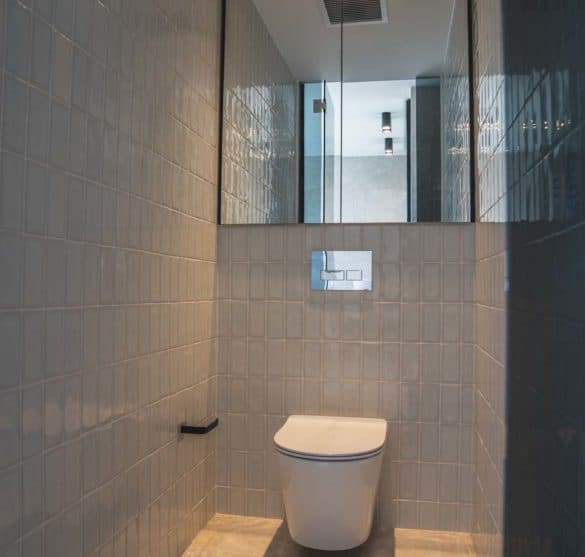 Dover Heights House Fitout 30