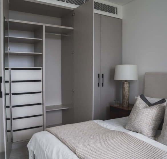 Dover Heights House Fitout 32