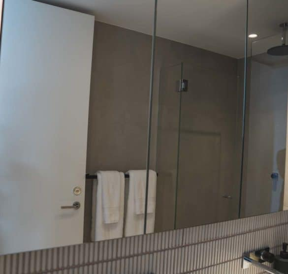 Dover Heights House Fitout 36