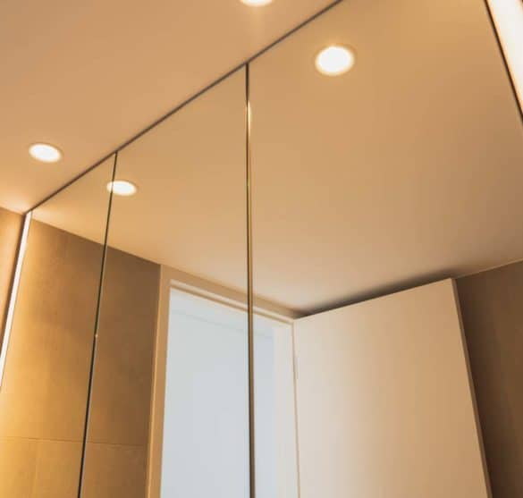 Dover Heights House Fitout 37
