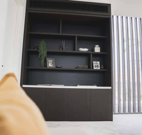Dover Heights House Fitout 43