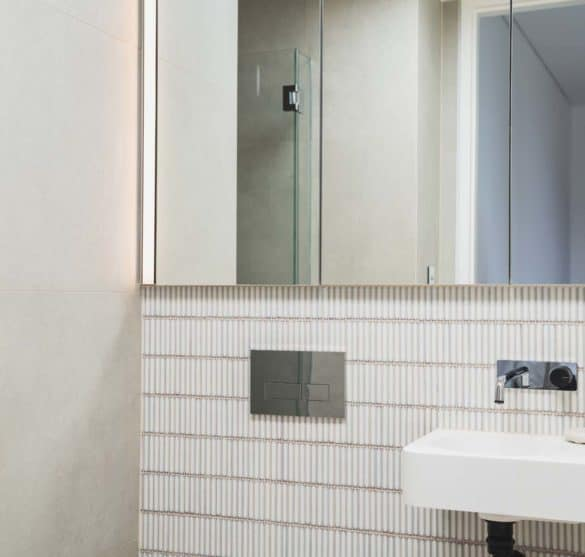 Dover Heights House Fitout 47