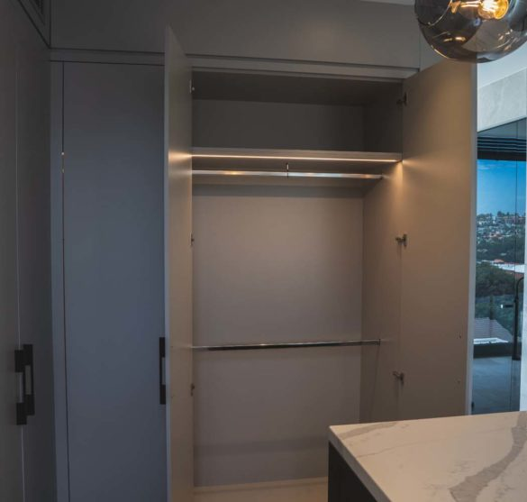 Dover Heights House Fitout 5