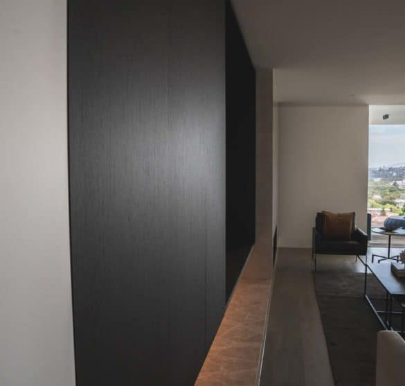 Dover Heights House Fitout 55