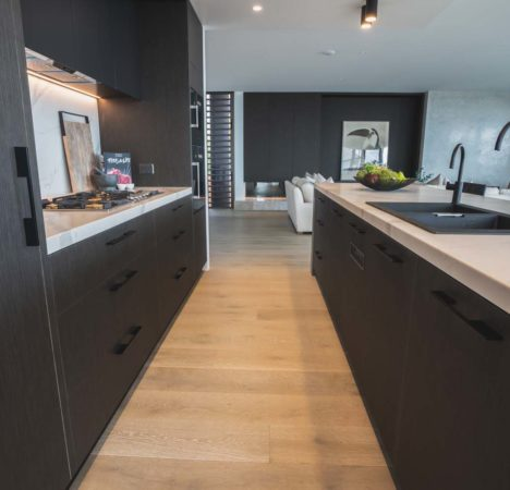Dover Heights House Fitout 57