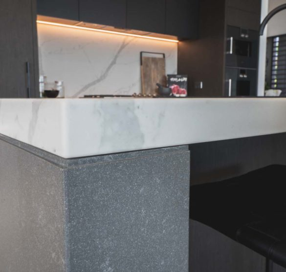 Dover Heights House Fitout 58