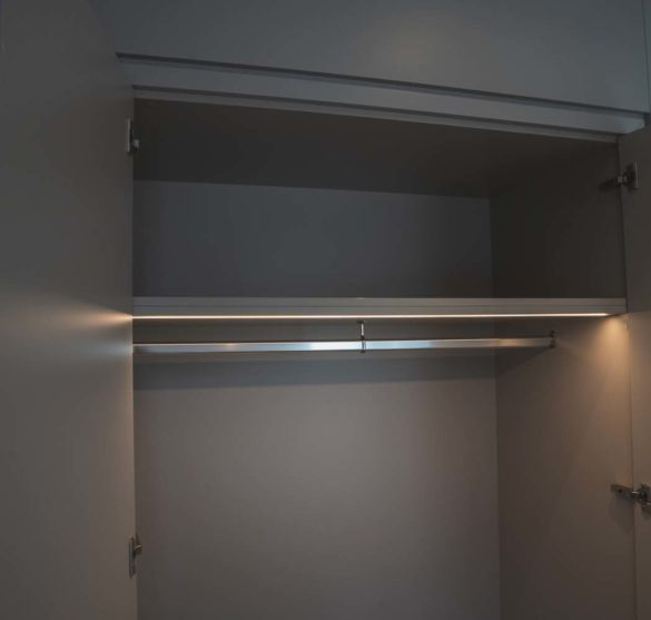 Dover Heights House Fitout 6