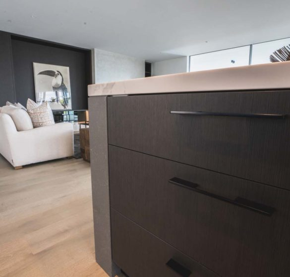 Dover Heights House Fitout 60