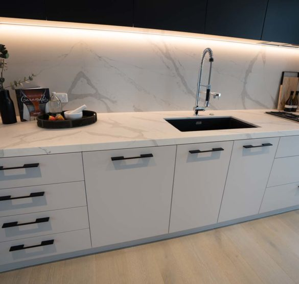 Dover Heights House Fitout 65