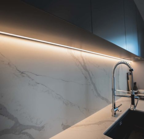 Dover Heights House Fitout 67
