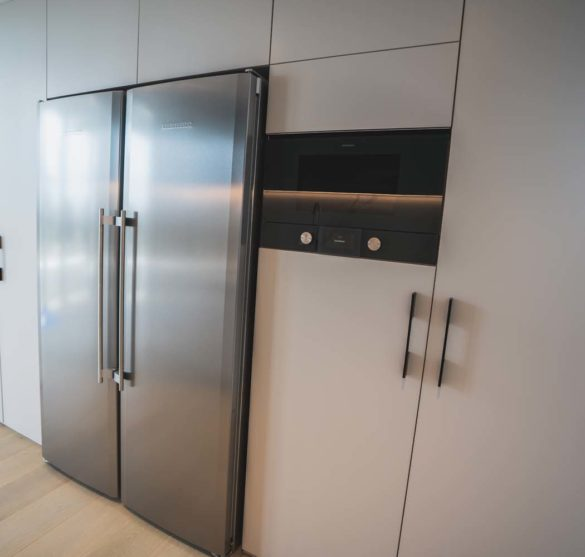 Dover Heights House Fitout 68