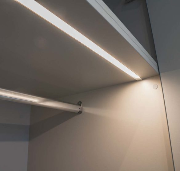 Dover Heights House Fitout 7