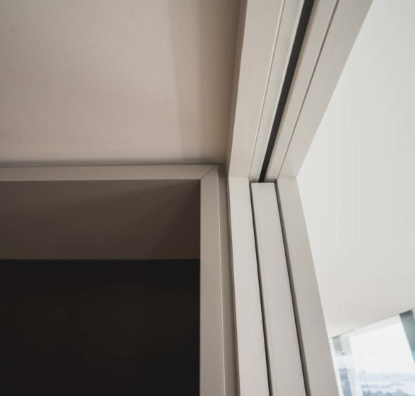 Dover Heights House Fitout 71