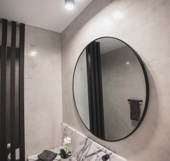 Dover Heights House Fitout 78