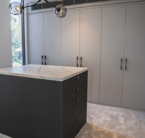 Dover Heights House Fitout 8