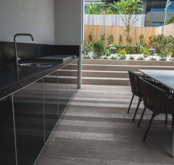 Dover Heights House Fitout 80