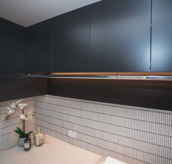 Dover Heights House Fitout 85