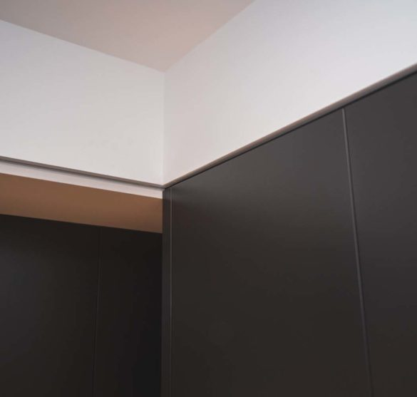Dover Heights House Fitout 86