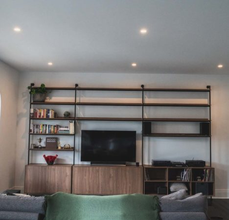 Redfern Apartment Fitout 4